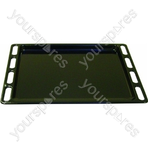Hotpoint Enamelled Grill Pan/Drip Tray