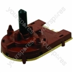 Indesit DE72UK 8 Functions Selector