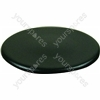 Burner Cap - Semirapide Black Semi Gloss