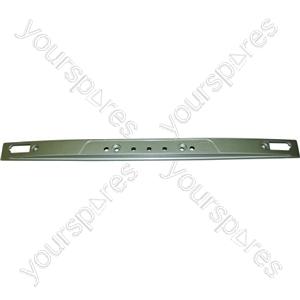 Control Panel (met.aluminium)