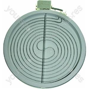 Heater, 2300w (1000w)