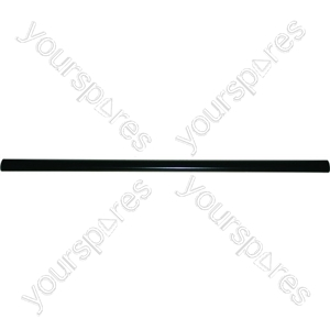 Black Oven Door Handle Hotpoint