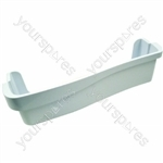 Indesit White Fridge Bottle Shelf For Door