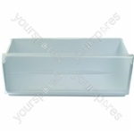 Hotpoint White Lower Freezer Drawer Assembly