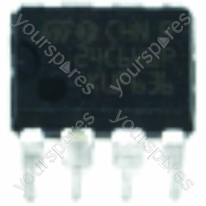Eeprom Wide127uk Evoii S/w 28305631506