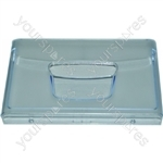 Crisper Box Front (240x160mm) Light Blue