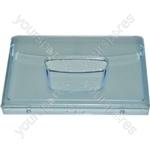 Crisper Box Front (240x160mm) Light Blue