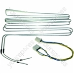 Heating Element+termal Cut-out 125w/72°c