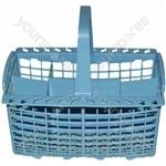 Indesit Light Blue Dishwasher Cutlery Basket Assembly
