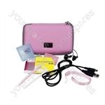 DSi Starter Kit - Pink