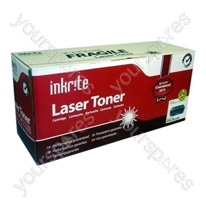 Inkrite Laser Toner Cartridge Compatible with HP 5000 Black
