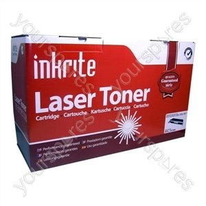 Inkrite Laser Toner Cartridge compatible with HP 5500/5550B Black