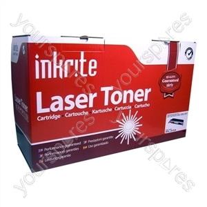 Inkrite Laser Toner Cartridge compatible with HP 5500/5550M Magenta