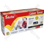 Inkrite Laser Toner Cartridge Compatible with Brother HL 1240 - TN6600 Black