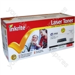 Inkrite Laser Toner Cartridge Compatible with HP 4V / 4VM Black