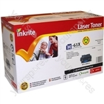 Inkrite Laser Toner Cartridge Compatible with HP 4100 Black
