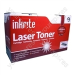 Inkrite Laser Toner Cartridge compatible with HP 5500/5550Y Yellow