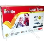 Inkrite Laser Toner Cartridge Compatible with HP Colour LaserJet CP4005 Black
