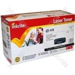 Inkrite Laser Toner Cartridge compatible with HP Laserjet 1320 Black