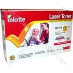 Inkrite Laser Toner Cartridge Compatible with HP Colour LaserJet 4700 Magenta
