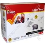 Inkrite Laser Toner Cartridge Compatible with HP 2410/2420/2430 Black (Standard-Cap)
