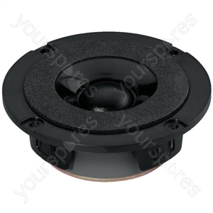 HiFi Dome Tweeter - Hi-fi Dome Tweeter, 30 w, 8 ω