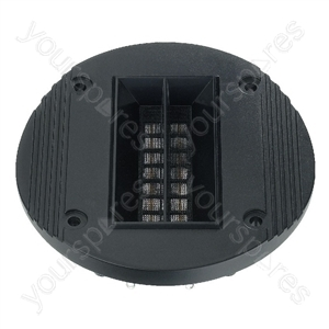 Ribbon Tweeter - Ribbon Tweeters, 30 w, 8 ω