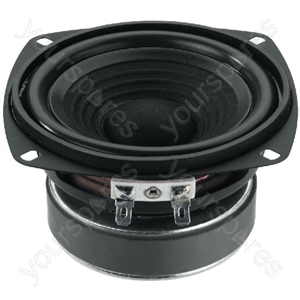 Mini Bass Speaker - Hi-fi Bass-midrange Speakers, 30 w, 8 ω (/8) And 4 ω (/4)