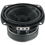 Mini Bass Speaker - Hi-fi Bass-midrange Speakers, 30w, 8ω (/8) And 4ω (/4)