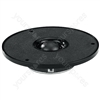 HiFi Dome Tweeter - Hi-fi Soft Dome Tweeter, 50 w<sub></sub>, 8 ω