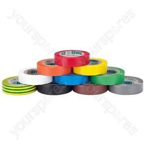 PVC Tape - Soft Pvc Electrical Insulation Tape Set