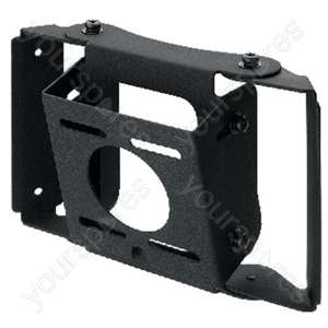Speaker Wall Holder - Wall Support For Speaker Systems