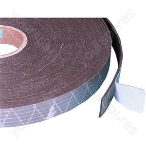 Load Speaker Foam - Speaker Foam Sealing Tape, Grey
