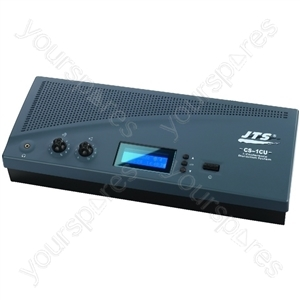 Control Unit - Conference System Cs-1