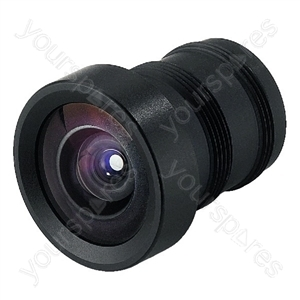 Module Lens 2.5mm - Cctv Lens For Camera Modules