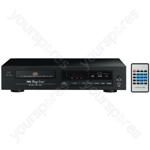 CD Player - Stereo Cd And Mp3 Player