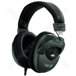 Stereo Headphone - Professional Studio Monitor Headphones