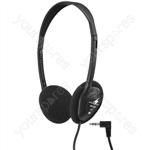 Stereo Headphones - Stereo Headphones