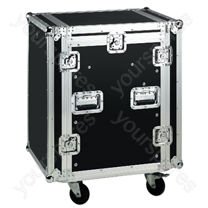 Flight Case - Flight Cases With Castors