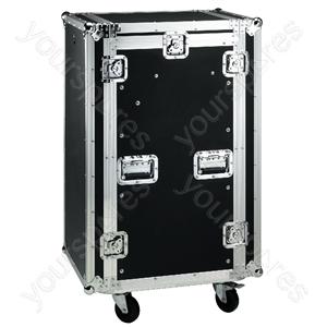 Flight Case - Flight Cases With Castors