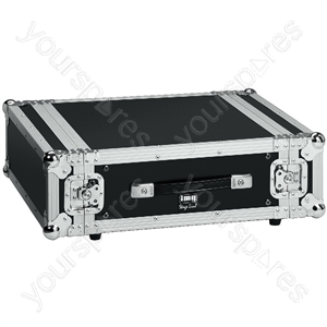 Flight Case 3U - Series Of Flight Cases