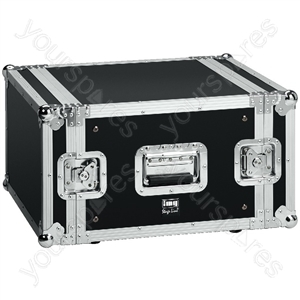 Flight Case 6U - Series Of Flight Cases