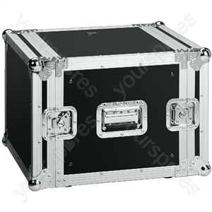 Flight Case 8U - Series Of Flight Cases