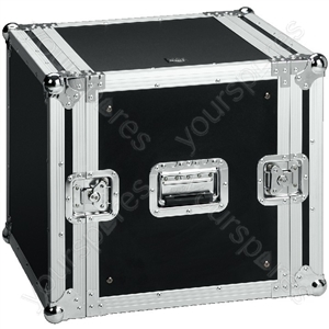 Flight Case 10U - Series Of Flight Cases