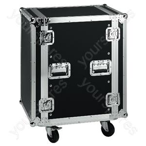 Flight Case 16U - Series Of Flight Cases