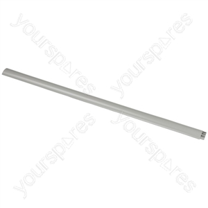Cable Board - Cable Protector, Grey, 100 X 5 X 1.5 cm