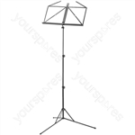 Note Sheet Stand - Music Stand