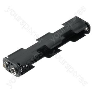 Battery Holder - Battery Holder
