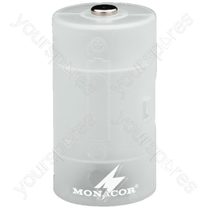 Battery Adaptor AA-D - Battery Adapter Aa Size/d Size