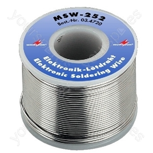 Soldering Wire - Lead-free Electronic Soldering Wires